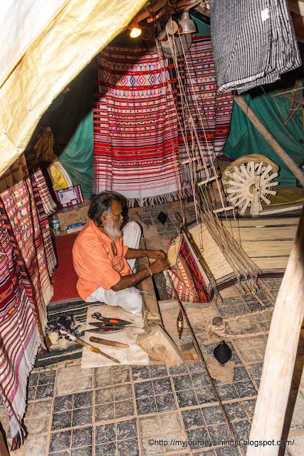 Handweaving Rajasthan