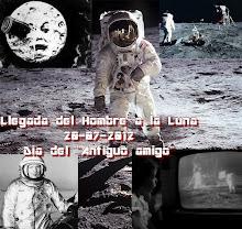 Especial Dia del Amigo + 43° Aniversario de la Llegada del Hombre a la Luna