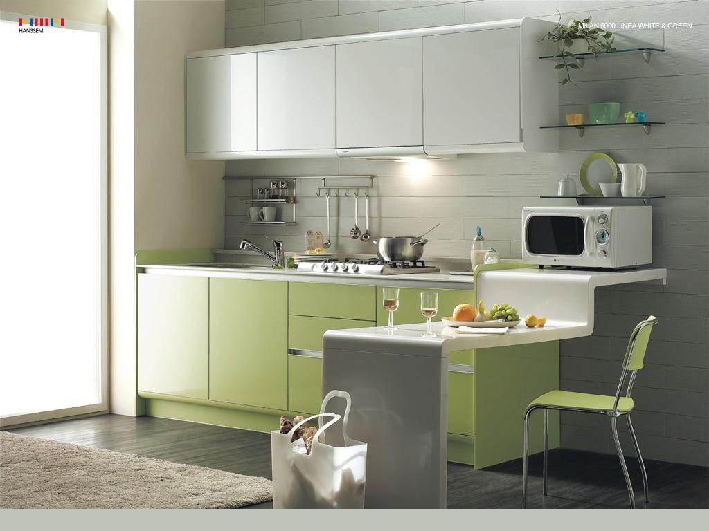 7 Budget Küche Deko-Ideen - Küchendesign