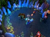 League Of Legends Top Game