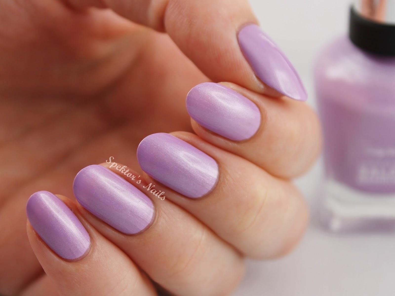 Sally Hansen - Designer Collection 2014 Lady Lavender