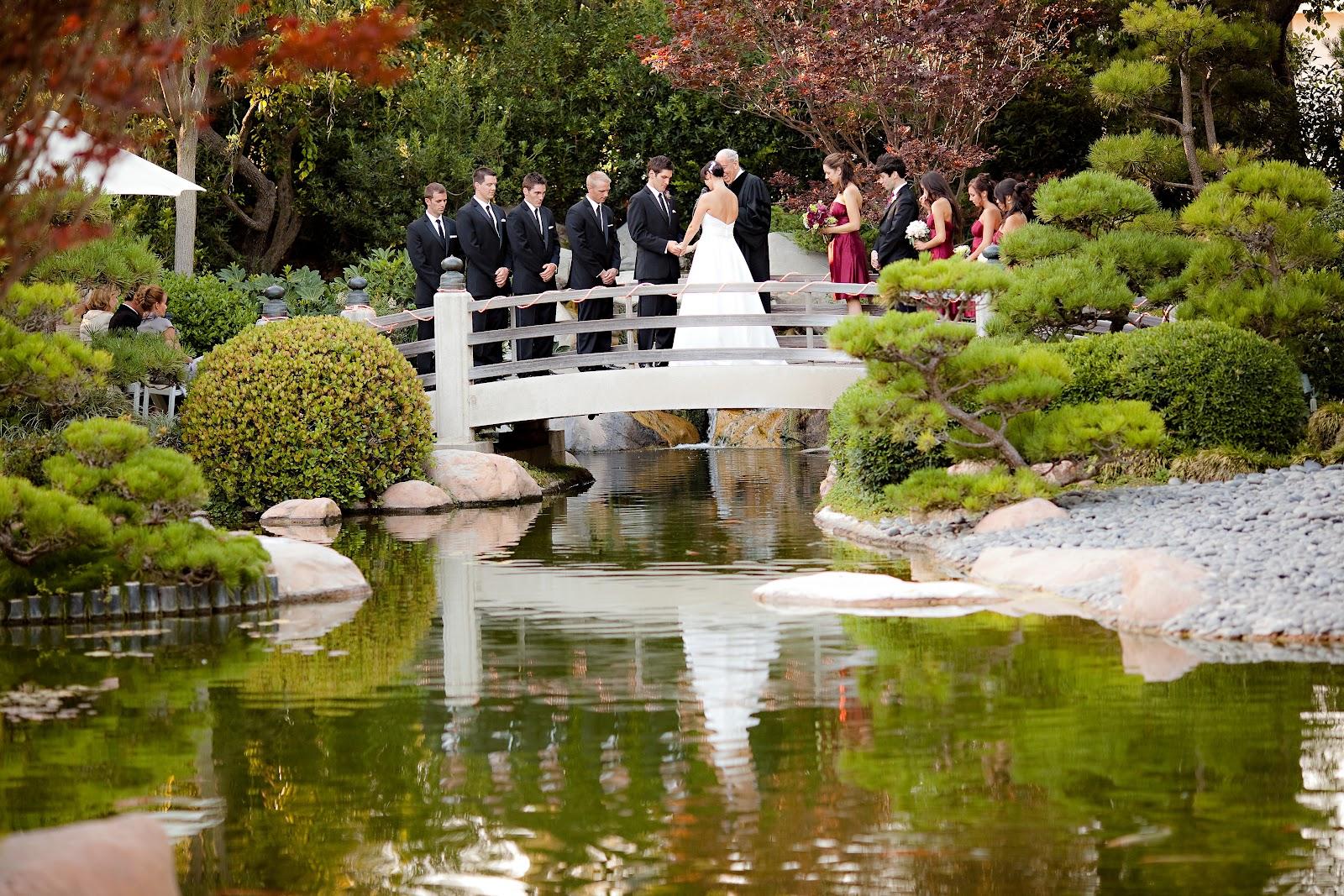 Puteri buana garden wedding