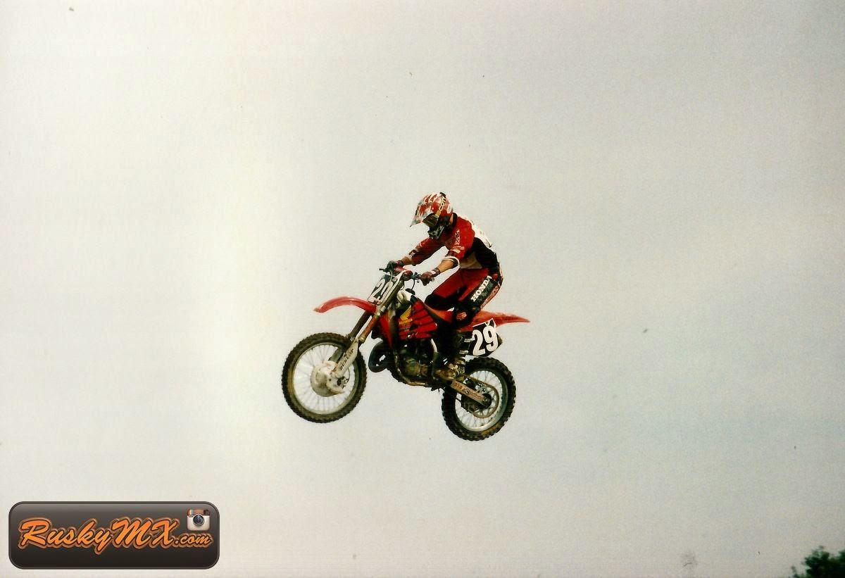 Scott Sheak Steel City 1997