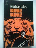 HARIMAU! HARIMAU! MOCHTAR LUBIS