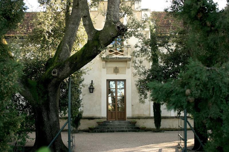 Casa de la Viña de Alcántara