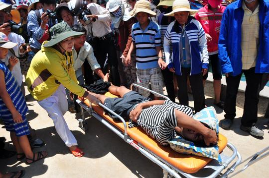Một ngư dân bị bắn chết ở Trường Sa