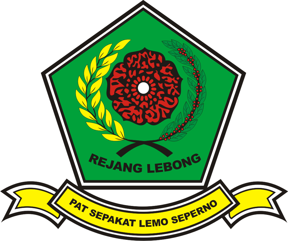 Colorado Bengkulu: Logo Kabupaten Rejang Lebong