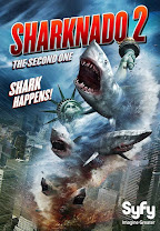 Sharknado 2: El segundo (El regreso)(Sharknado 2: The Second One)