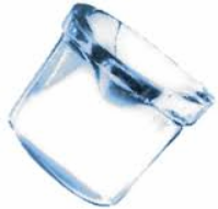 gourmet cube ice picture