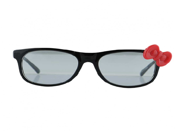 Nerd Glasses--- Vibrant Colors for The Season