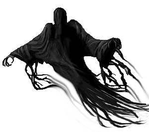 Image result for dementor