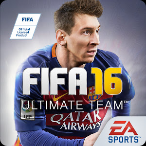 Download Free Game FIFA 16 Ultimate Team (All Versions) Unlimited Coins ,Fifa Points 100% Working and Tested for IOS and Android