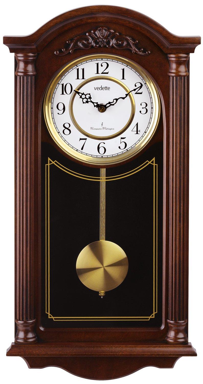 El tercer precog octubre 2015 - Maquinaria de reloj de pared con pendulo ...