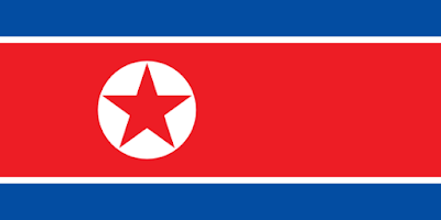 Download North Korea Flag Free