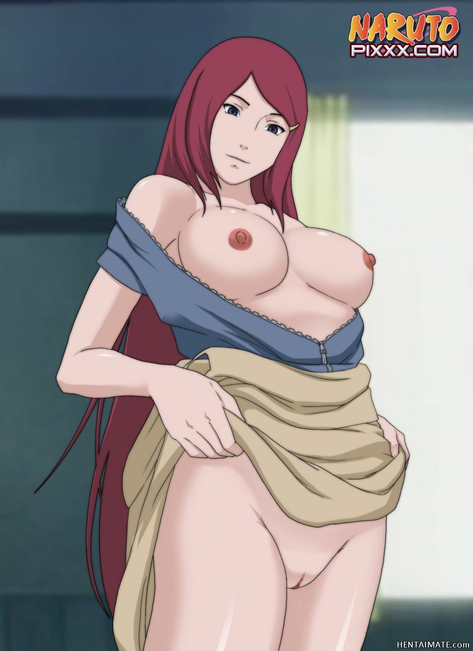 Kushina Uzumaki[megapost]