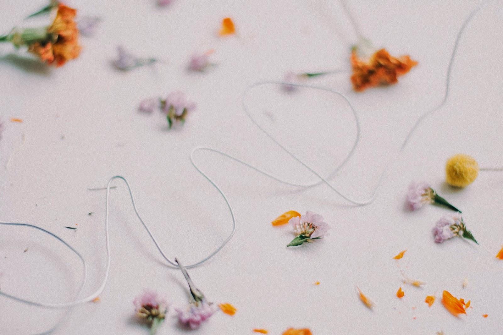 Letras de alambre DIY fácil