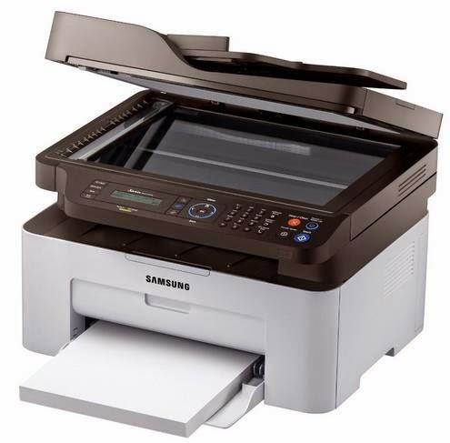 Samsung Xpress SL-M2070FW