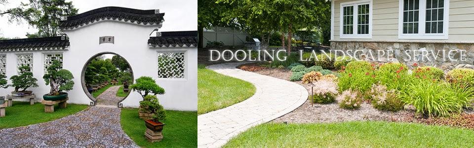 Dooling Landscape Service San Jose