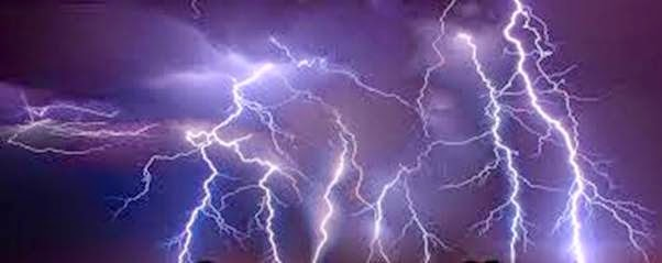an overview of the dangers of lightning and measures to avoid it The best way to avoid lightning, flash floods, and other dangerous conditions is by not being lightning safety avoid camping in a wash or in the bottom.