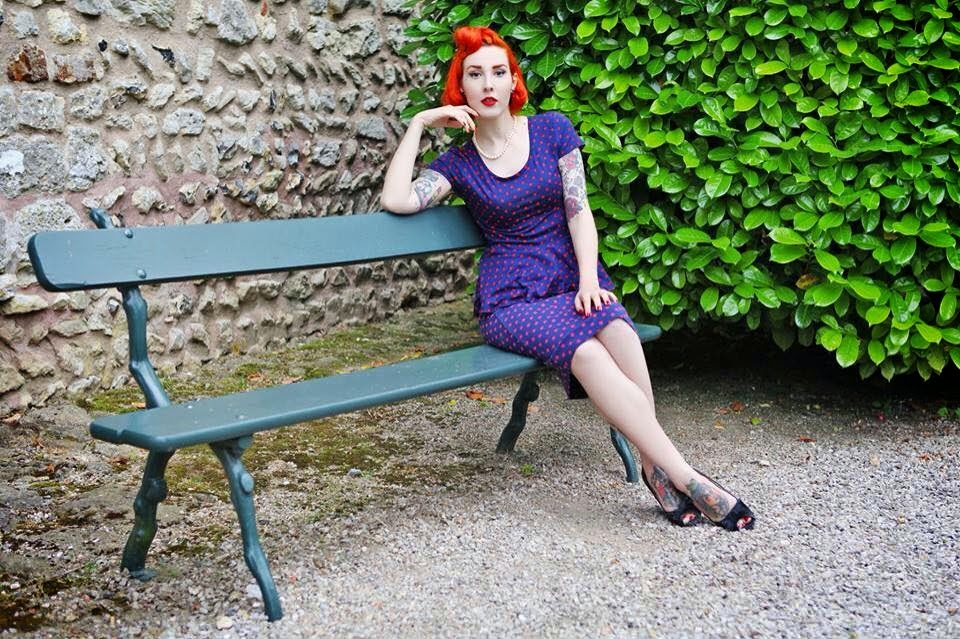 pin up francaise