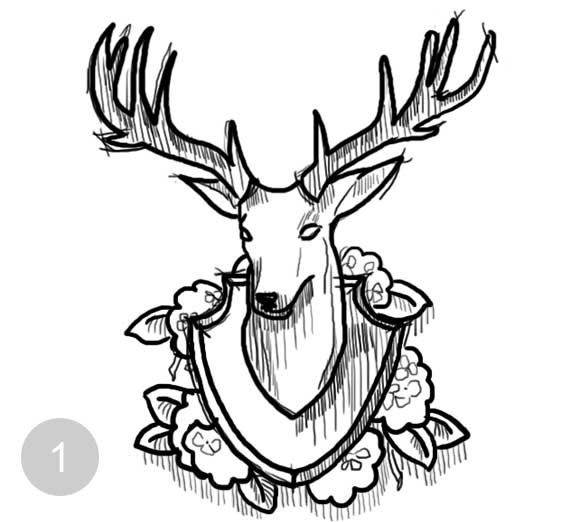 You can draw cool designs pictures to pin on pinterest for Cool drawing designs step by step