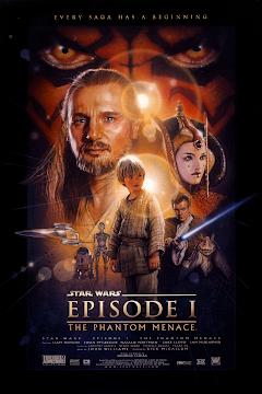 Star Wars: Episodio I – La amenaza fantasma