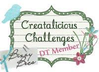 DT Creatalicious