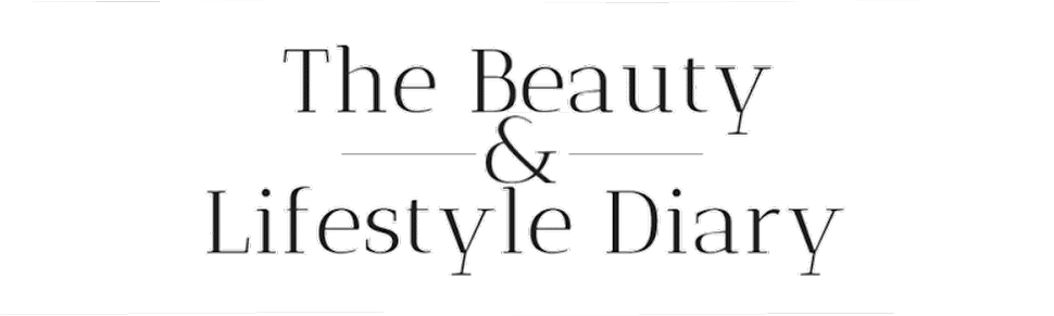 Beauty and Lifestyle Diary