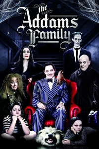 A Família Addams Torrent (1991) – BluRay 1080p | 720p Dual Áudio / Dublado 5.1 Download