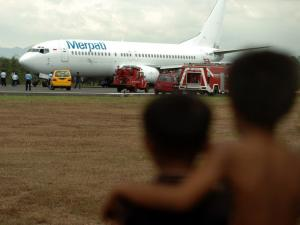 Merpati Airlines