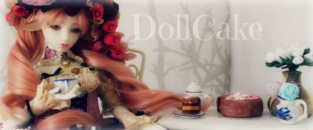 Dollcake