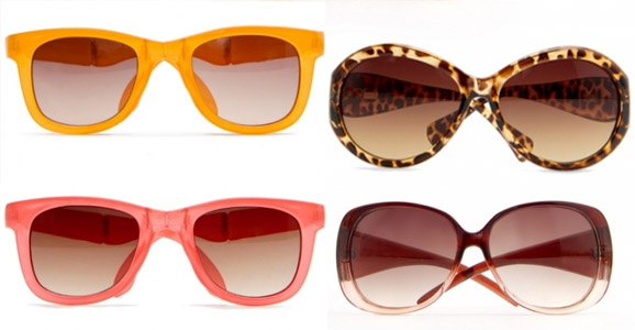 mango summer 2012 sunglasses