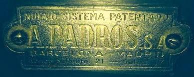 Especialistas en apertura cajas fuertes PADROS