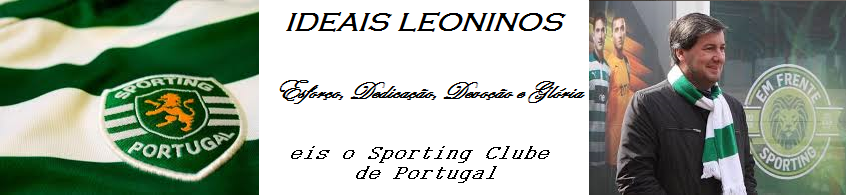 Ideais Leoninos