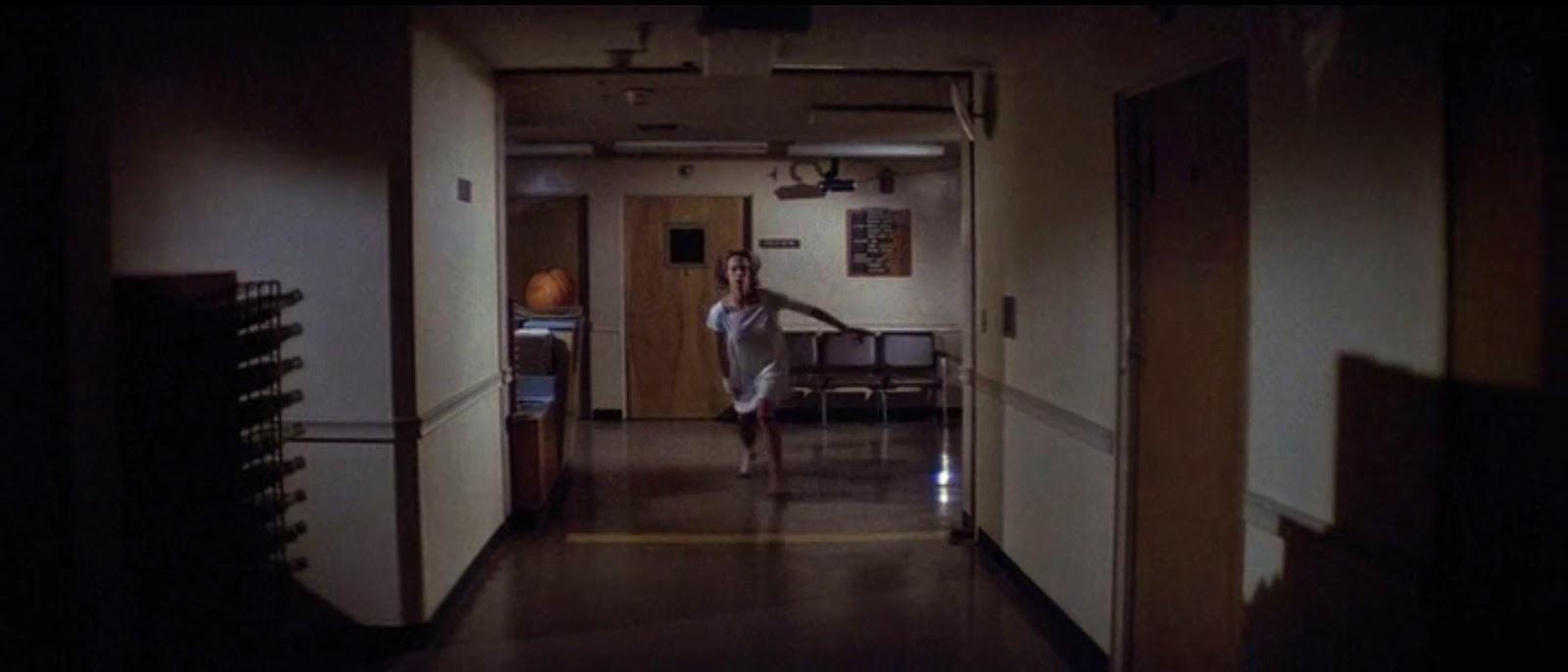 The Film Rules: SLASHER FILM RULES - Halloween II (1981)
