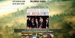 VILLANOVA SPIRES