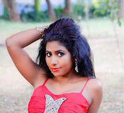 Actress Swetha latest glam pics-thumbnail-2