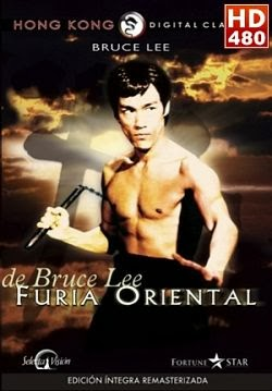 Furia Oriental (Fist of Fury) (1972)