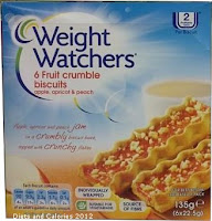 Weight Watchers Apple Cinnamon Cake