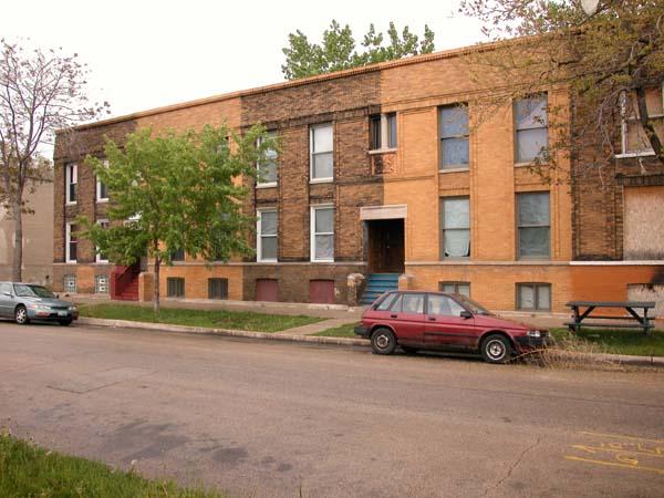 Brick Apartments6