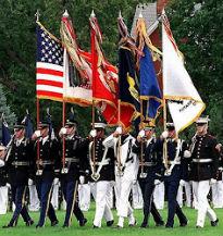 True American Patriots