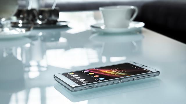 Sony Xperia ZL - Fotos de Celulares
