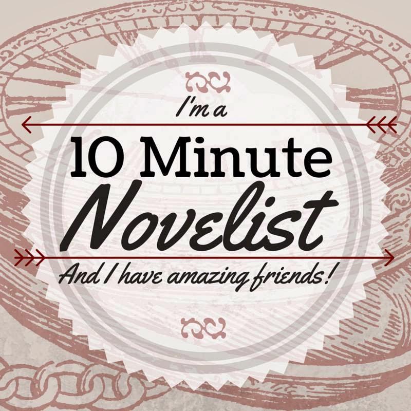10 Minute Novelist