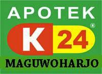 Apotek K 24 Maguwoharjo