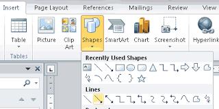 Tips membuat garis lurus garis putus putus garis lengkung di ms dengan cara menggunakan mouse klik kiri dan tahan pada lembar kerja microsoft word yang anda inginkan ccuart Gallery