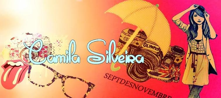 Camila Silveira