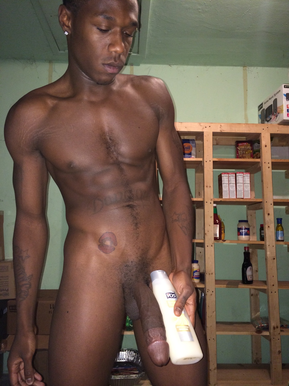 Big Black Cock Gallery 115