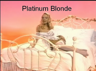 Platinum Blonde 2001
