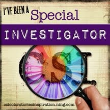 CSI Special Investigator October 2013