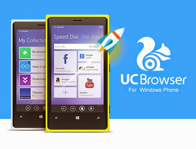 UC Browser Java Mobile